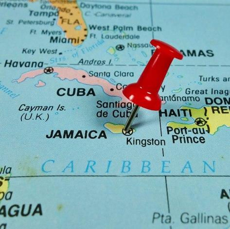 Caribbean photo 39