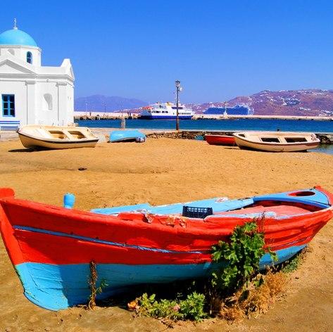 Cyclades Islands photo 14
