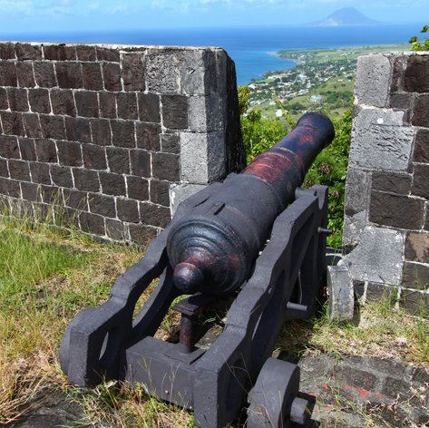 St Kitts and Nevis photo 38