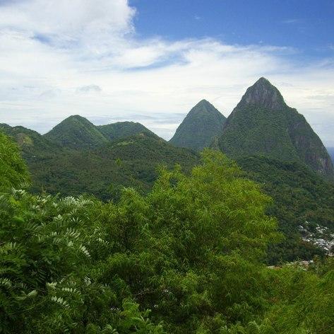 St Lucia photo 9