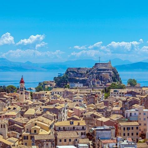 Corfu photo 9