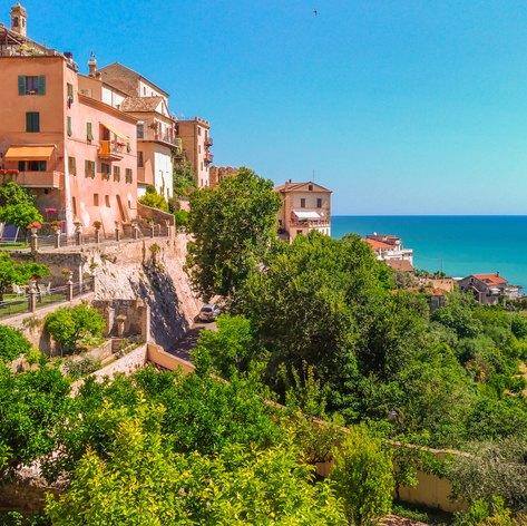 East Coast Italy photo 20
