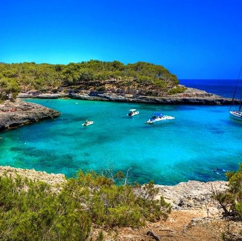 The Balearics photo 3