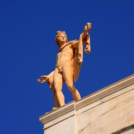 Athens & Mainland  photo 8