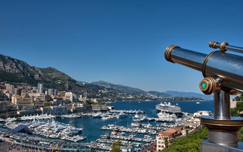 French Riviera photo 25