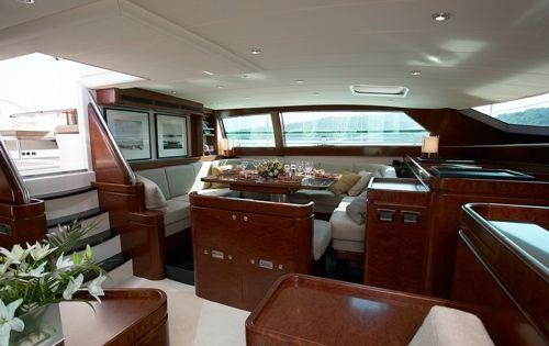 Grand Bleu Vintage Yacht Charter Price Ex Grand Bleu Ii Cnb Luxury Yacht Charter