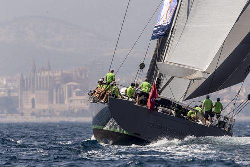 Superyacht Cup Palma 2021