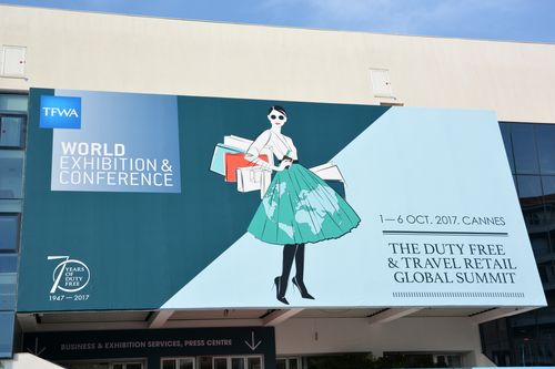 (TFWA) Tax Free World Exhibition & Conference 2019
