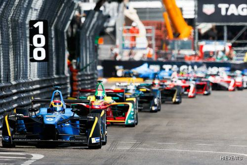 Monaco E-Prix 2022