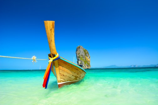 Enjoy the Tradition of a Thailand Yacht Charter
