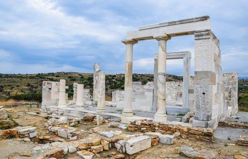 Temple of Demeter