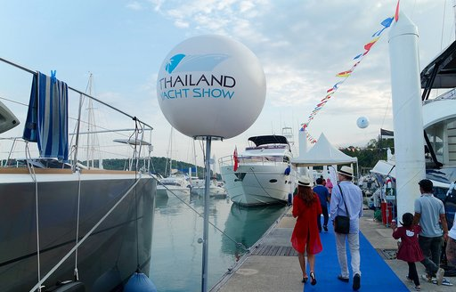 Thailand Yacht Show Sets Its Sights On Charterers photo 3