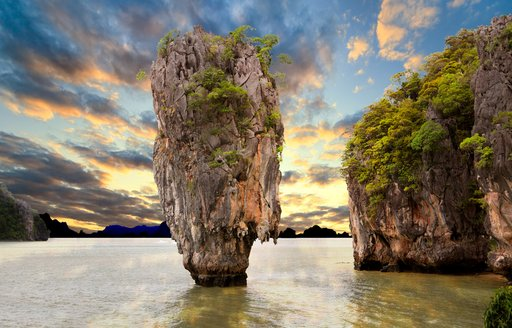 Find the perfect island for your next superyacht charter in Thailand photo 14