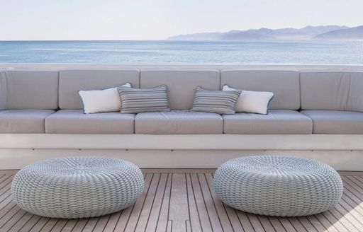 Superyacht TURQUOISE Offers up to 30% Discount on Caribbean Charters Between February and April  photo 6