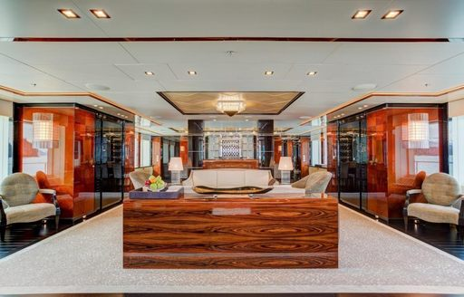5 Must See Charter Yachts Attending FLIBS 2016 photo 6