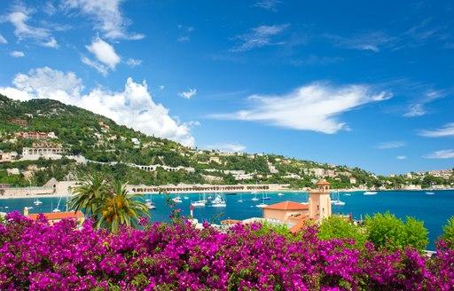 Villefranche, French Riviera
