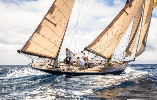 Five Reasons to Visit the Caribbean on a Luxury Yacht Charter in Late Spring photo 11