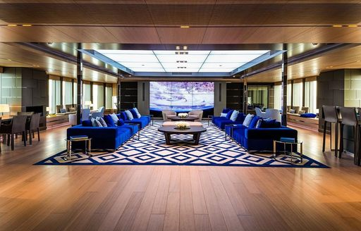 Charter yachts nominated for the 2020 Design & Innovation Awards photo 23