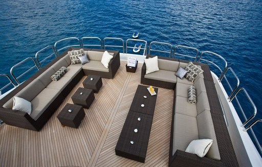 Superyacht ROCKSTAR Confirmed For Palm Beach Boat Show 2016 photo 2
