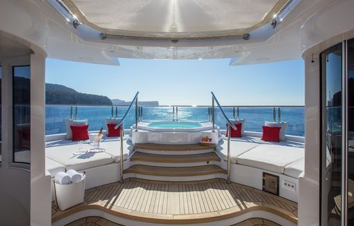 78m superyacht EMINENCE joins the charter fleet photo 6