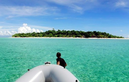 Why You Have To Experience A Luxury Yacht Charter In The Mergui Archipelago photo 6