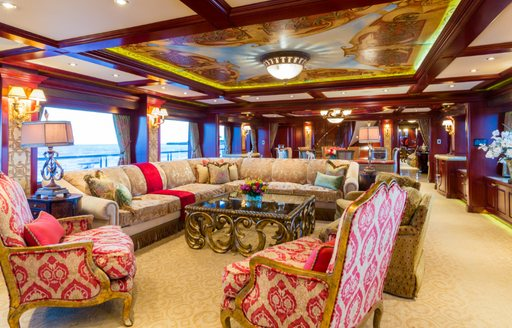 50m AMARULA SUN: Unmissable charter rate for fun in the Bahamas and Florida photo 5