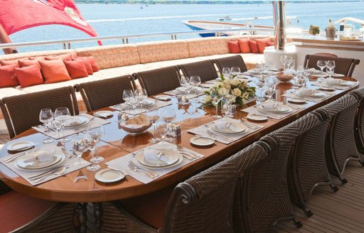 Experience the magic of the Caribbean on board Lurssen superyacht 'Martha Ann' photo 3