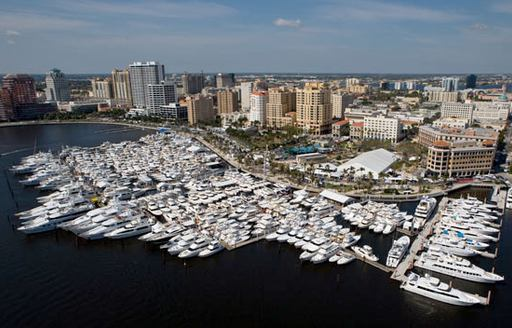 Monaco Yacht Show Organisers Takeover 3 USA Boat Shows photo 3
