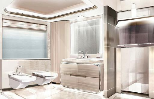 opari yacht en suite
