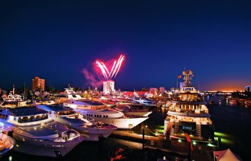 Monaco Yacht Show Organisers Takeover 3 USA Boat Shows photo 2