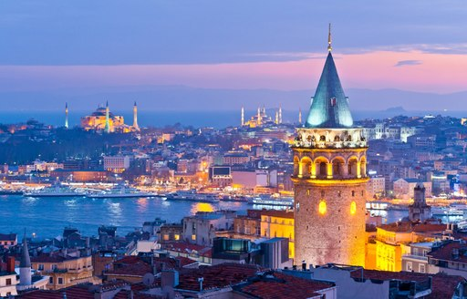 The Secret is Out: Turkey Is The True Discovery Charter Option photo 3