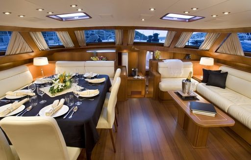 Sailing Yacht RAPTURE Offers Caribbean Special This Winter photo 2