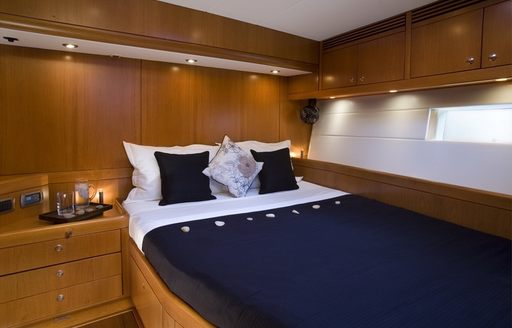 Sailing Yacht RAPTURE Offers Caribbean Special This Winter photo 5