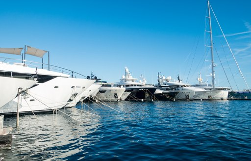 Monaco Yacht Show 2019: The ultimate guide to the show and social scene photo 4