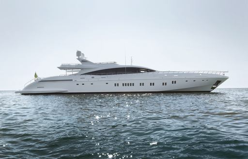 Charter Yachts Nominated For Top ISS Awards photo 2