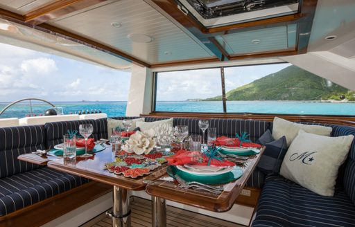 33m sailing yacht MARAE: Special charter offer for New England photo 3