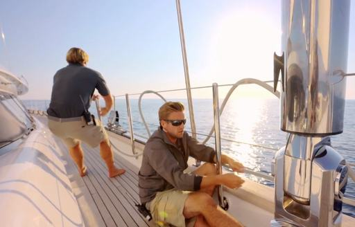 'Below Deck Sailing Yacht' premieres tonight on Bravo  photo 2