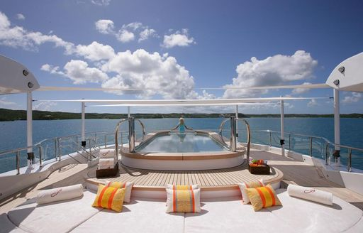 Charter Yacht AMARYLLIS Reveals Availability Over Christmas in the Caribbean photo 2