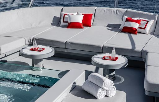85m expedition yacht BOLD now open for luxury yacht charters photo 6