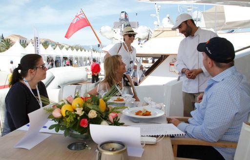 Mediterranean Yacht Show 2015 hailed a huge success photo 9