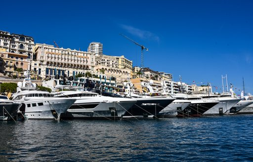 BREAKING: Major participants of the 2020 Monaco Yacht Show pull out amid COVID-19 concerns and urge organizers to cancel photo 12