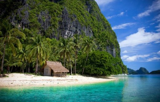 Why You Have To Charter A Superyacht In The Philippines photo 6