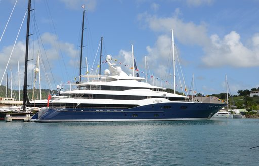 Action-packed Antigua Charter Yacht Show Wraps Up for 2015 photo 6