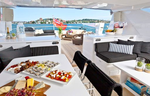 5 Things To Do On A Sydney Day Charter photo 7