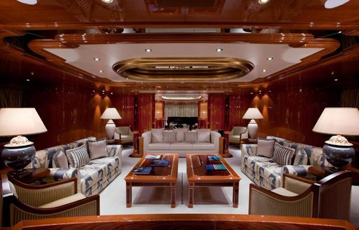Superyacht 'Double Down' Joins Charter Fleet With Availability For Caribbean and Bahamas Charters photo 2