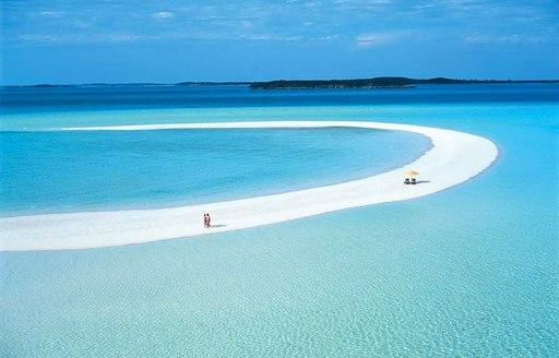 Tahiti Beach in Great Abacos
