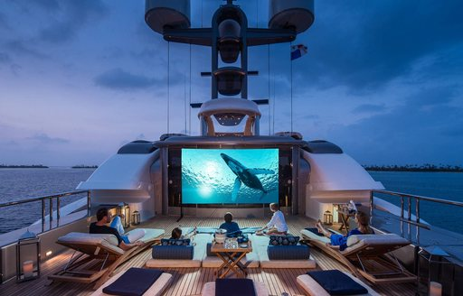 61.5m CALYPSO offers early-bird availability for Caribbean yacht charters photo 10
