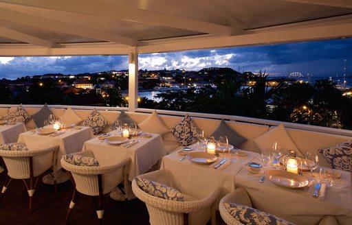 Bonito Restaurant