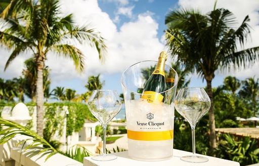 Nexus club wine baha mar bahamas
