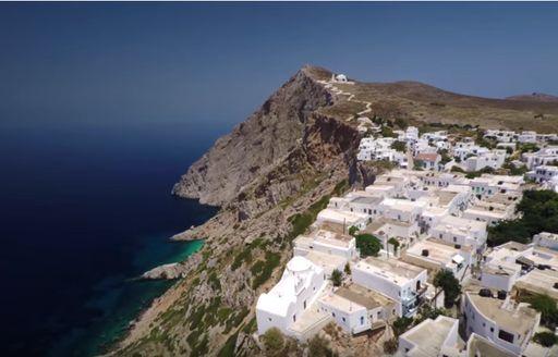 Video: Visit Greece's Unexplored Islands photo 6